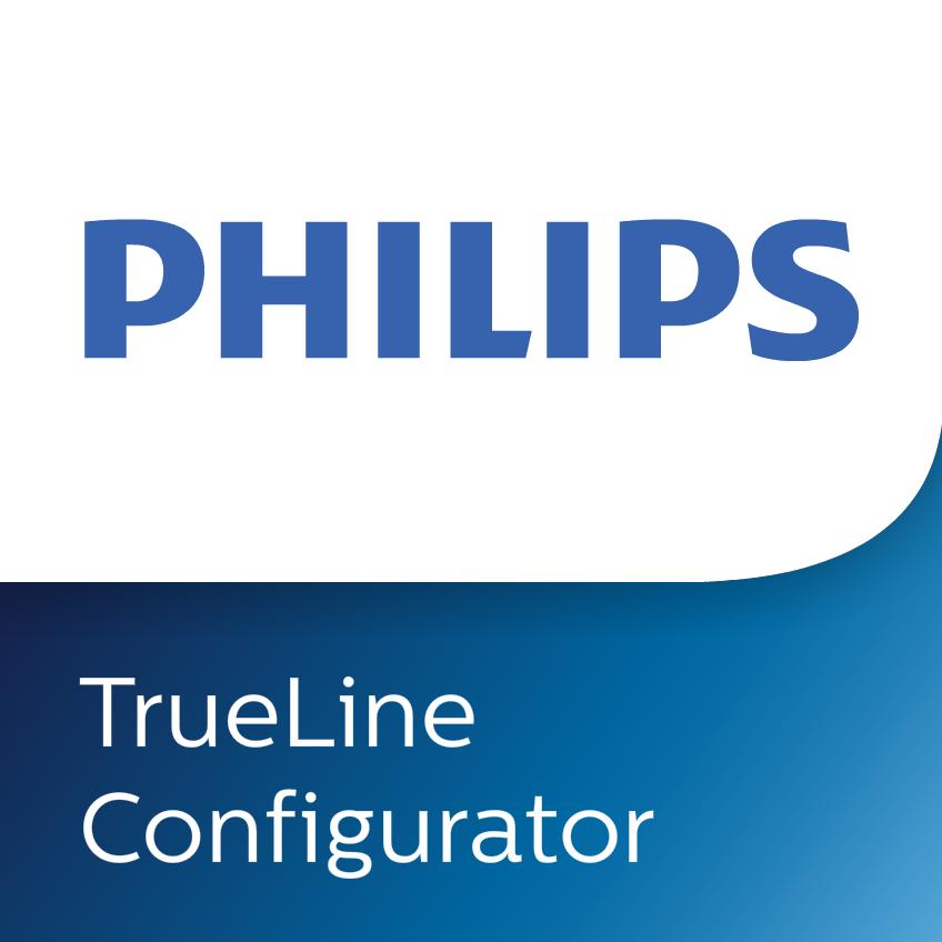 Trueline Configurator Philips Lighting
